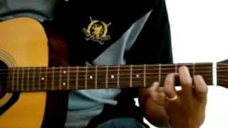 Ajeeb Dastaan Hai Yeh - Amazing Chords