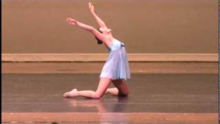 Lyrical Dance Solo- Who I Am