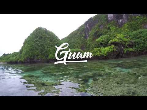 Spanish Steps - Apra Harbor, Guam