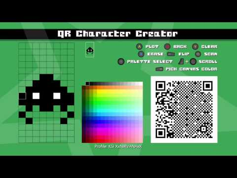 idarb minecraft characters logo and theme song qr c