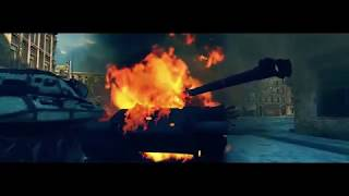 Клипы та песни WoT|World of Tanks