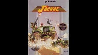 Jackal - NES: Jackal (rus) longplay [68] - User video