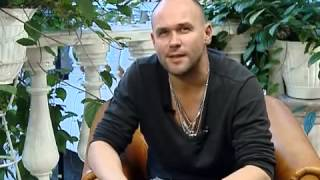 Максим Аверин в программе 'Поймай Звезду'