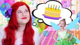 Princess Birthday Party! | WigglePop