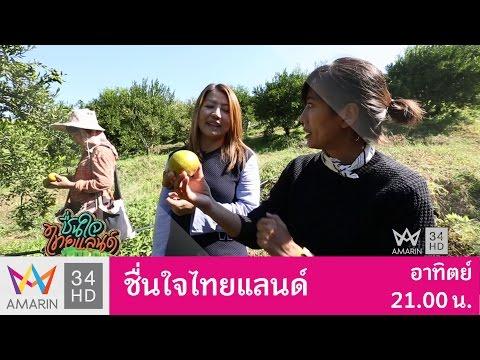 ย้อนหลัง ชื่นใจไทยแลนด์ : ณ ชุมชนผาบ่อง จังหวัดแม่ฮ่องสอน 8 ม.ค. 60 (3/4)