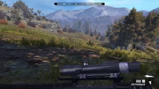 Big Game Hunter 2014 - Охота на оленя #1