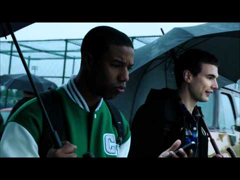 CHRONICLE | Movie Clip: That's Direct Influence