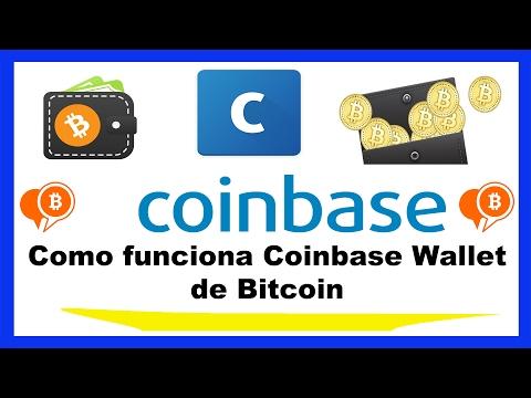 Coinbase Wallet Bitcoin Económica Para Guardar Bitcoin Y Ethereum