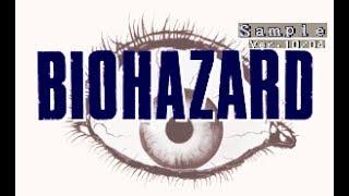 Resident Evil | BIOHAZARD | Prototype