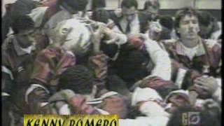Homenaje a la Selección Peruana de Fútbol (1997)