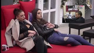 Zadruga 3   Lepi Mića Otkrio Detalje Snimanja Filma Nemoguća Ljubav   22.01.2020.