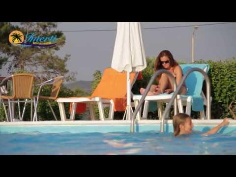 Imerti Resort Hotel - a Lesvos Hotel
