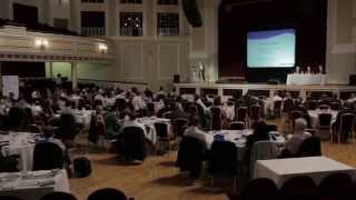 Isle of Man Aviation Conference 2014: Finance, Registration, Regulation