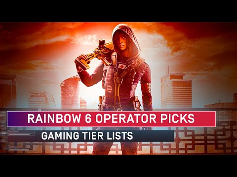 Top Of The Tier List: Vainglory and Rainbow 6 Siege | Arena Esports