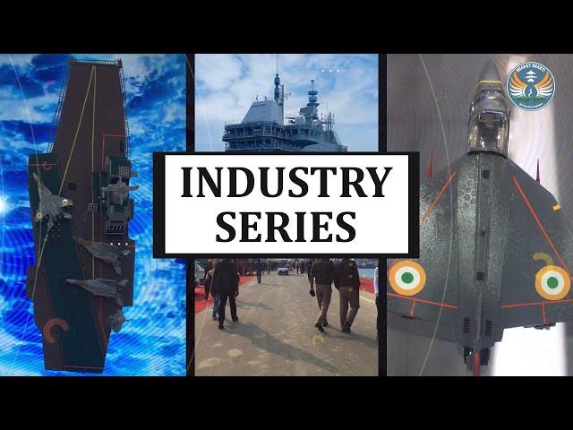 BharatShakti's Industry Series