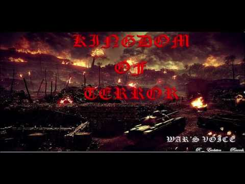 Kingdom Of Terror  - War's Voice