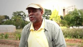 Rashid Nuri: My Presence Matters