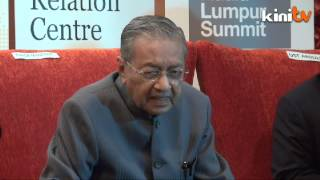 Dr M: Politicians can