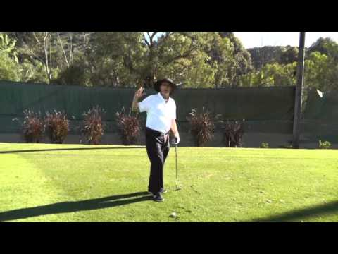 Lengthen the Backswing