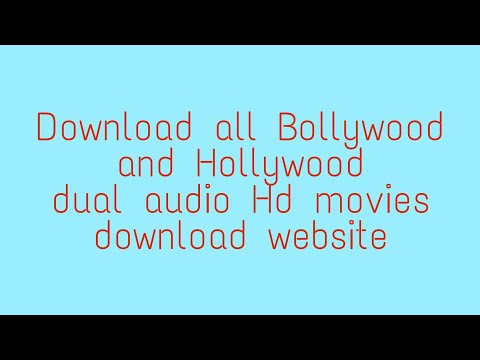 Download Hollywood and Bollywood hd movies...