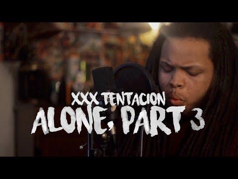 XXXTENTACION ~ ALONE, PART 3 (Kid Travis Cover)