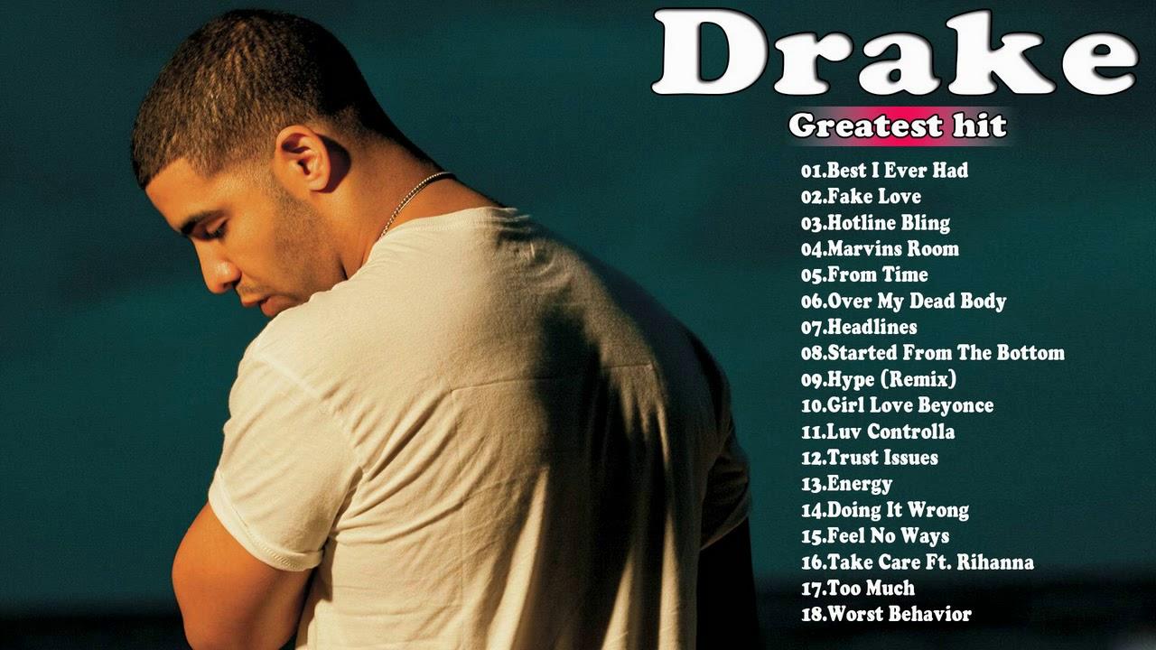 Drake Greatest Hits full album 2018 - Best Songs of Drake