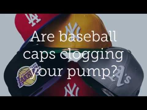 SITHE Destroys a Baseball Cap