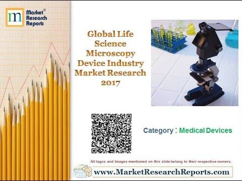 Global Life Science Microscopy Device Industry Market Research 2017
