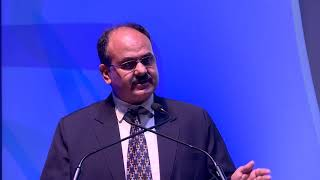 CEO UIDAI's keynote speech in National EGov Conference 2018. thumbnail