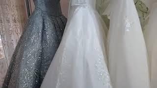 Свадебные платья Алматы.
