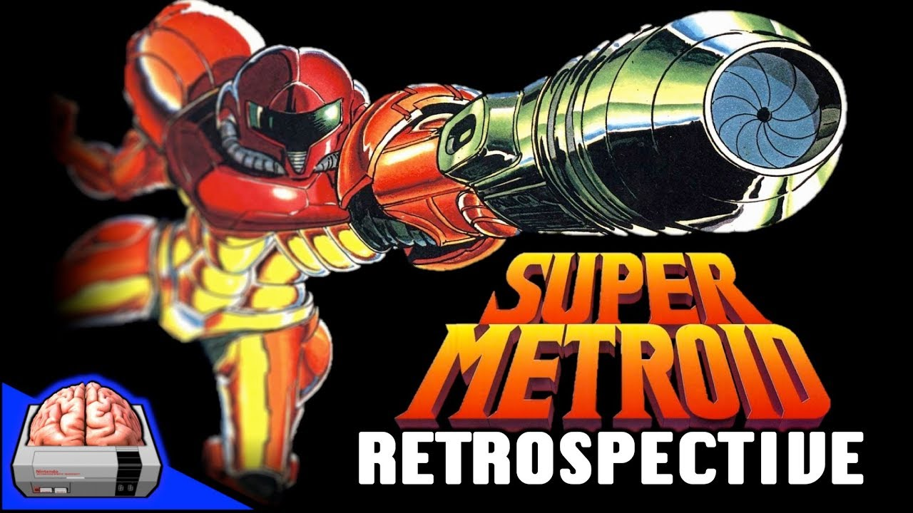 metroid wallpaper collections