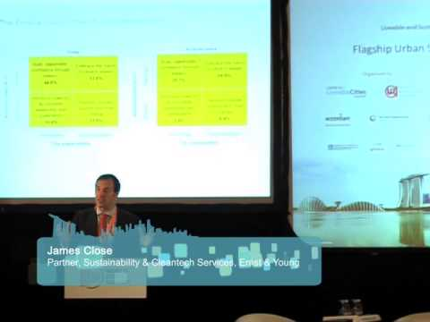 James Close | Intense Cities are Sustainable Cities