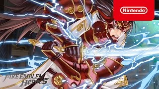 Fire Emblem Heroes - Heroes and Heroines (part 1) thumbnail