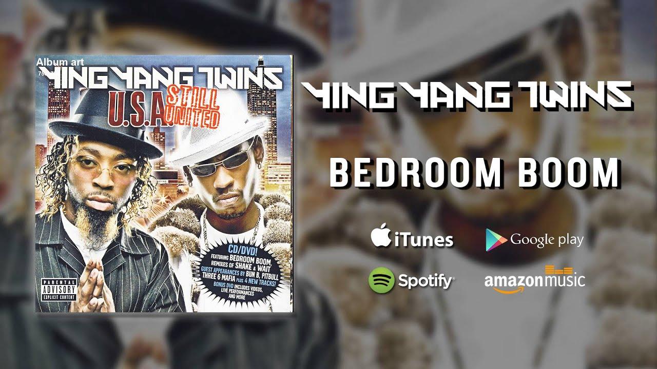 Ying Yang Twins  Bedroom Boom  YouTube