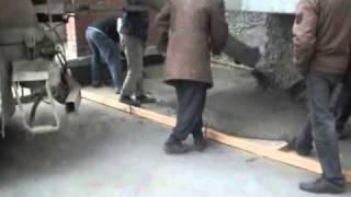 Вахтангова 39 отмостка. ч. 2.(, 2010-11-12T00:12:31.000Z)