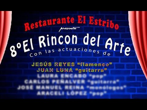 El Rincón del Arte. Jesús Reyes & Juan Jesús Bermudez