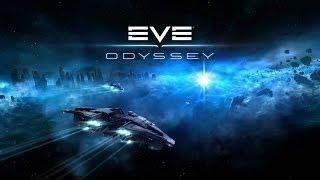 EVE Online: Odyssey, трейлер на Русском