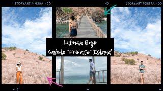 KAMES & IVON | TRIP TO LABUAN BAJO