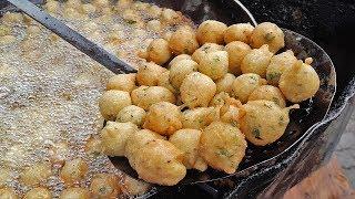 mumbai street food video