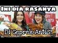 GILA! 1 BULAN LANGSUNG BUKA 22 OUTLET!! - Ayam Geprek Say by Shandy Aulia - Vlog Myfunfoodiary