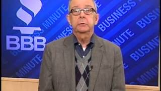 BBB Minute: Holiday Shopping Planning Tips