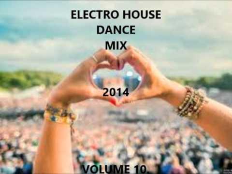 Electro House Dance Mix 2014 *DJ PETO* IN THE MIX volume 10 (SLOVAKIA)