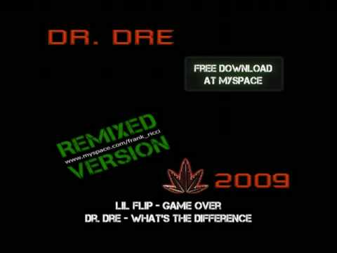 Lil Flip - Game over / Dre - What's the difference
