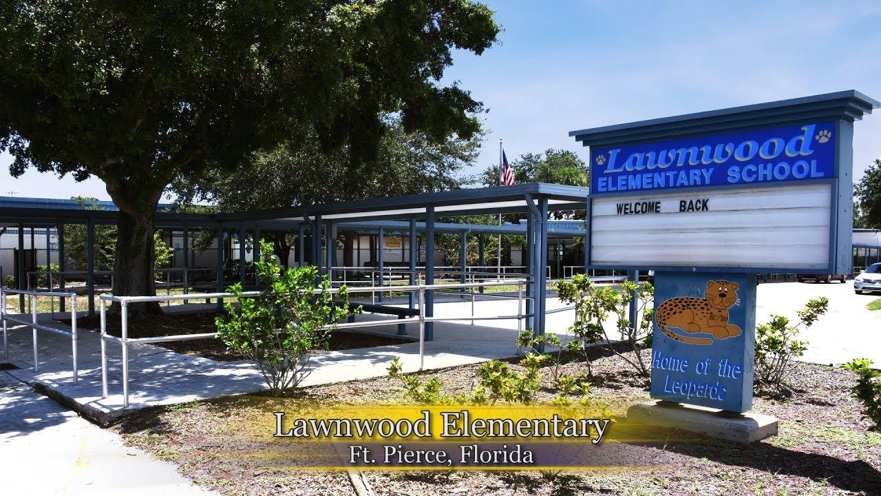 Lawnwood Elementary