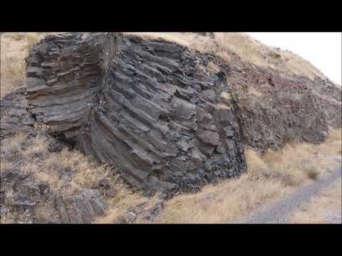Columbia River Basalt Feeder Dike