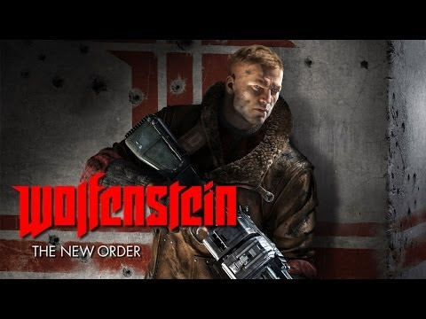 Обзор Wolfenstein: The New Order