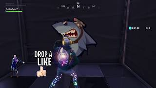 Baby Shark [Music Blocks] Fortnite Creative   ThatGuyTyke_YT