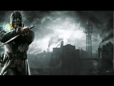 [HD] Honor for all - Jon Licht and Daniel Licht (Dishonored credit song with lyrics)