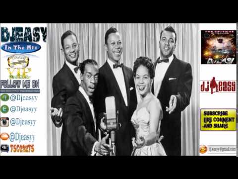 The Platters Best Of The Greatest Hits Compile by Djeasy