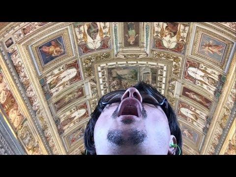 01 Vatican City Italy VLOG